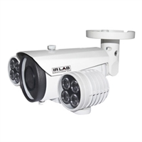 Cámara bullet HDCVI 4en1 1080P D/N ICR VF 6-50mm IP66 con doble foco LED IR 100m