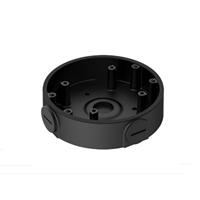 Caja conexiones para HDBW7 Color Negro. IP66