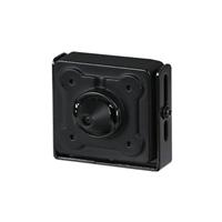 Minicàmera Pinhole HDCVI 2M 1080P D / N WDR Starlight 2.8mm