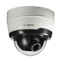 Cámara IP Flexidome 4000i. D/N. 1080p 30ips. Optica VF 3-10 mm. Essential VA. Exterior. PoE