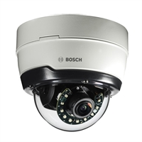 Càmera IP Flexidome 4000i. D/N. 1080p 30ips. IR 30m. Optica VF 3-10 mm. Essential VA. Exterior. PoE