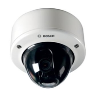 Cámara IP flexidome 7000. D/N. 1080p 60ips. Optica VF 3-9mm. Intelligent VA. Exterior. PoE. Caja superficie