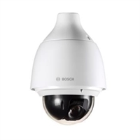 Càmera IP Autodome 5000i. 1080p 60ips. Zoom òptic 30x (4,5-135 mm) Digital x16. Essential VA. Exterior. Penjant