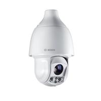 Cámara IP Autodome 5000i. 1080p 60ips. IR 180m. Zoom optico 30x (4,5-135 mm) Dig x16. Essential VA. Exterior. Colgante