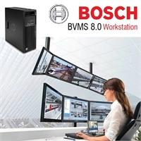 Licencia de expansión de estación de trabajo para BVMS 8.0.