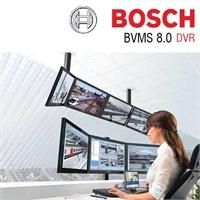 Licencia de expansión de grabador BRS para BVMS 8.0