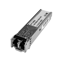 Módulo SFP Multimodo (MM) LC 1.25Gbps 500m 850nm Doble Fibra