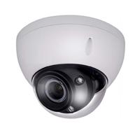 Càmera Domo HDCVI 2Mp D/N ICR WDR Starlight IR50m VFM 2.7-12 IP67 Audio Alarma Calefactor