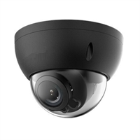 Cámara Domo HDCVI 4 EN 1 2Mp 1080P D/N IR30 VFM 2,7-13,5mm IP67 IK10 Color Negro.