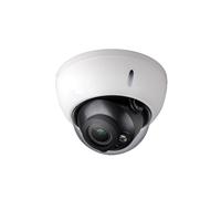 Càmera domo HDCVI 4K D/N IR30m optica 3,6mm IP67 IK10 Audio