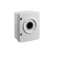 Caja de alimentación para Domo/Autodomo Protección sobretensiones. IK10. IP66. Blanco.