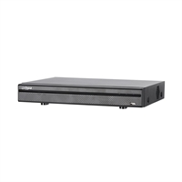 Videogravador 5en1 H265 4 canals 4M-N/1080P@12ips +2IP 6MP 1HDMI 1HDD