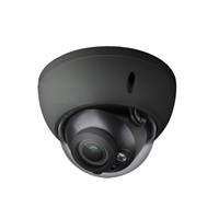 Càmera domo HDCVI 4en1 1080p D/N Starlight IR30m Òptica VFM 2.7-13.5 IP67 IK10 Audio