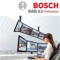 Actualització de llicència BLITE64 a BVMS PRO amb 64 canals