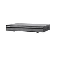Videogravador 5en1 16 canals H265 4M-N/1080P@12ips +8IP 6MP 1HDMI 1HDD E/S
