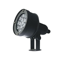 Focus Infraroig 120m 60º 15 Super LEDs 850nm IP66