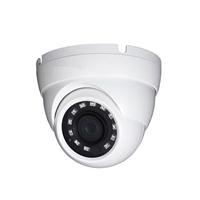 Càmera domo HDCVI 4en1 2Mp 1080p D/N IR 30m òptica fixa 2.8mm IP67