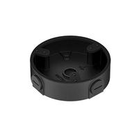 Caja conexiones Impermeable para HDW8, HDBW6, SD22 Color Negro