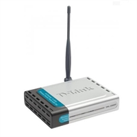 Punt d'acces wifi DWL-2000 AP PoE 108Mbps