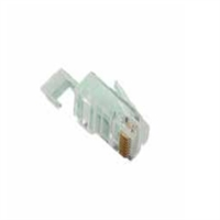 Connector RJ45 UTP Cat.6 per a cable Flexible/Rígid