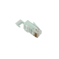 Connector RJ45 UTP Cat.6 per a cable Flexible/Rígid