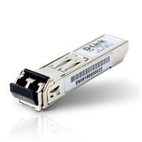 Transceptor Mini Gbic 1 Puerto LC 1000BaseLX Monomodo hasta 10Km