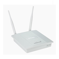 Punto de acceso wifi DAP-2360 Dual Band PoE
