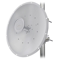 Antena Rocket Dish Ubiquiti RD-5G30 Airmax 5GHz con protector RAD-2RD
