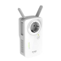 Punto de acceso wifi amplificador DAP-1635 extensión red. Gigabit, Banda dual 2,4/5GHz