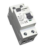 Interruptor diferencial Atakon 2P 25A 300mA AC