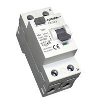 Interruptor diferencial Atakon 2P 40A 30mA AC