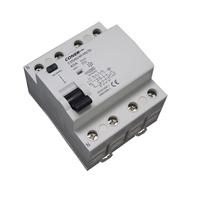 Interruptor diferencial Atakon 4P 40A 30mA AC