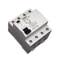 Interruptor diferencial Atakon 4P 40A 300mA AC