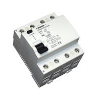 Interruptor diferencial Atakon 4P 63A 30mA AC