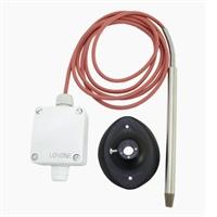Sensor de temperatura i humitat Sauna 0-10V