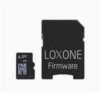 Tarjeta SD con firmware