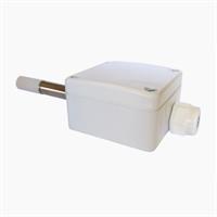 Sensor de Temperatura y humedad exterior 0-10V