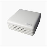 Sensor de temperatura i humitat interior 0-10V