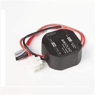Font d'alimentació 12W 15Vcc/0,8A per caixa universal
