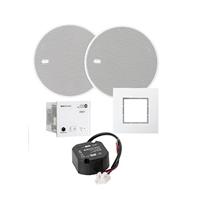 Receptor de Audio In wall Bluetooth AC amb altaveus 5