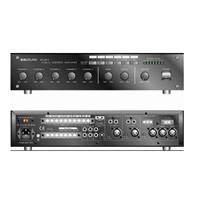 Amplificador mesclador 120W MA-2612 5 zones
