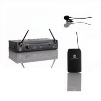 Micròfon sense fils de solapa PX 2106 'lavalier'