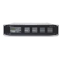 Unidad de control central en rack 19