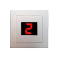 Display control d'accessibilitat lavabos minusvàlids MH9452