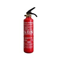Extintor pols ABC 1 Kg Eff. - 5A - 21BC