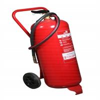 Extintor pols - ABC 50 Kg Ef. 55A 233B