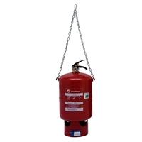 Extintor pols ABC automàtic 6 Kg.