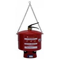Extintor pols ABC automàtic 9 Kg.