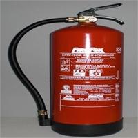 Extintor hídrico Marina 9L Ef. 13A-233B