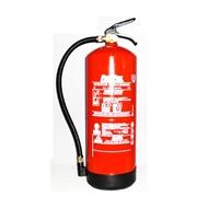 Extintor hídric 9L. Ef. 13A 233B